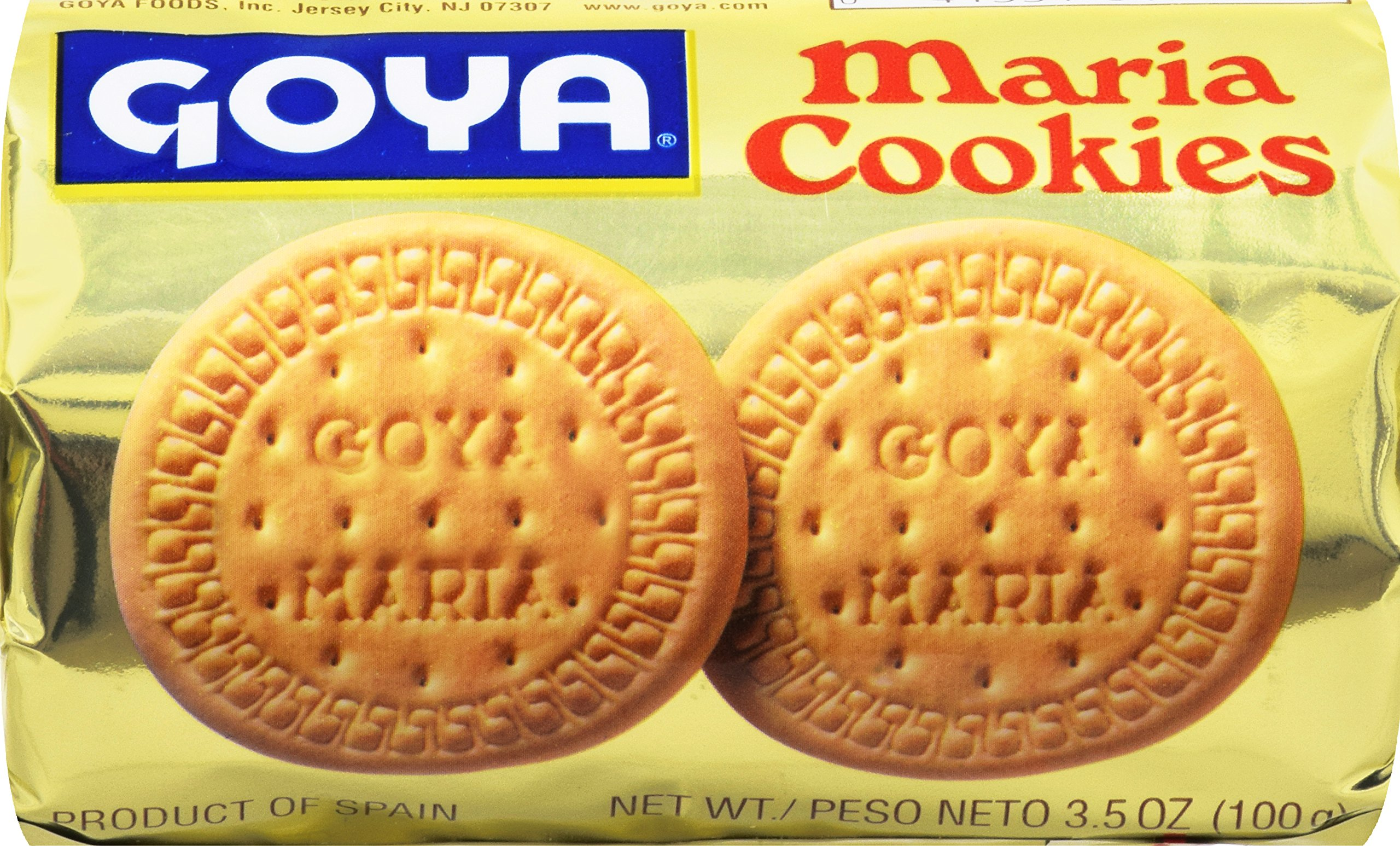Goya Foods Maria Cookies, 3.5 oz by Goya (Image #5)