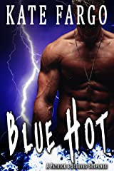 Blue Hot (A Patrick & Steeves Suspense Book 3) Kindle Edition
