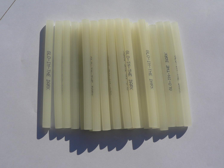 Antex RKG00D500 Replacement 'glow in the dark' glue sticks