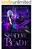 Shadow of the Blade (Dragon Guardian Wars Book 2)