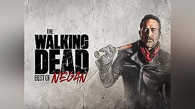 The Walking Dead: Best of Negan