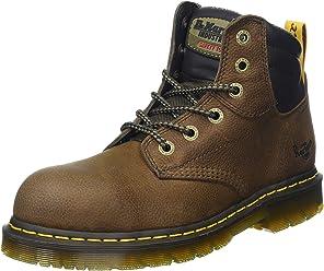 b25caccce9d7 Dr. Martens Hynine St Chaussures de sécurité Mixte Adulte