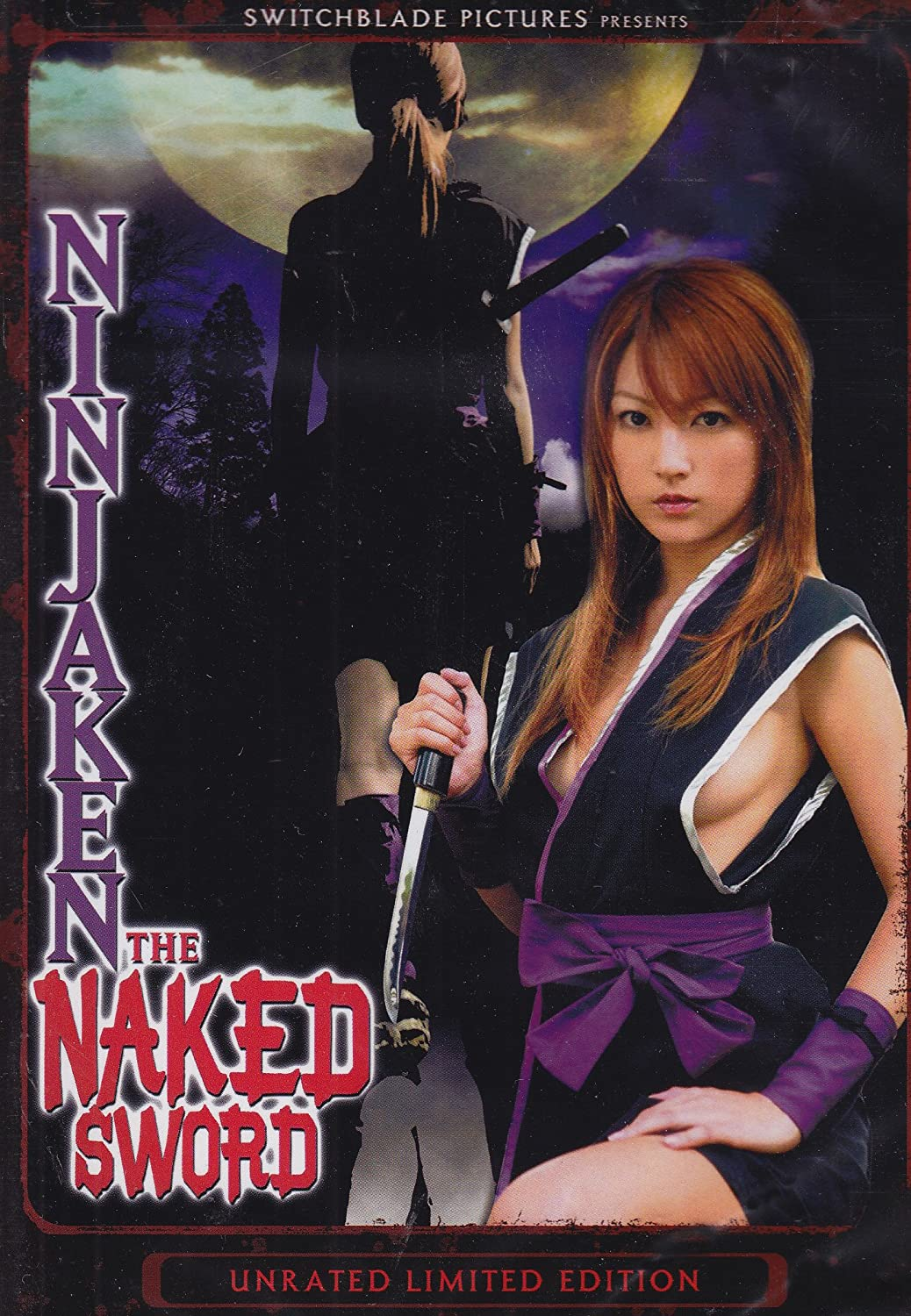 Naked Sword [Reino Unido] [DVD]: Amazon.es: Cine y Series TV