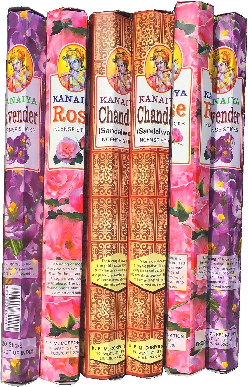 100 or 120 Sticks GR Incense: DRAGONS BLOOD 60 You Pick Amount: 20,40