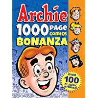 Archie 1000 Page Comics Bonanza (Archie 1000 Page Digests Book 5) (English Edition)
