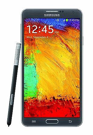 Amazon.com: Samsung Galaxy Note 3, 32 GB (Sprint), Negro