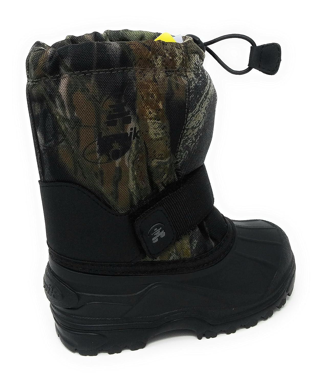 Toddler//Little Kid Kamik Rocket Cold Weather Boot Size 8