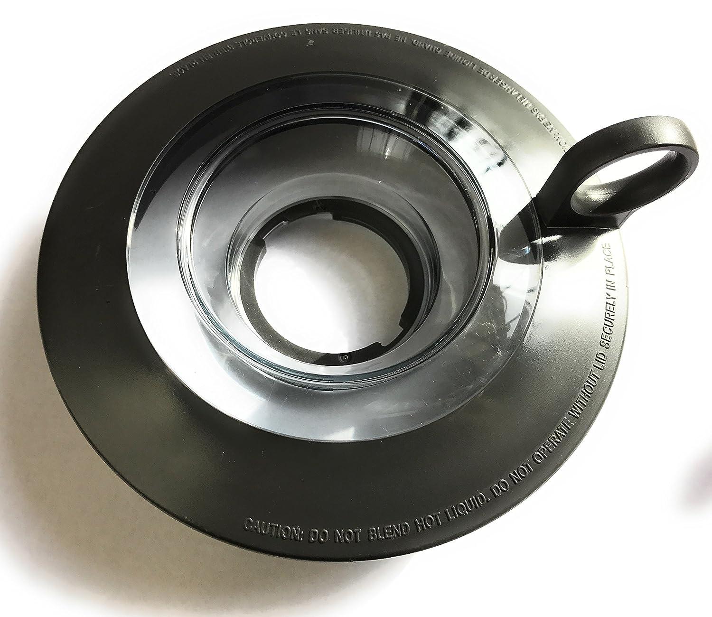 Breville exterior tapa con tirador de anilla para licuadora ...