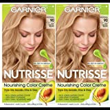 Garnier Hair Color Nutrisse Nourishing Creme, 90