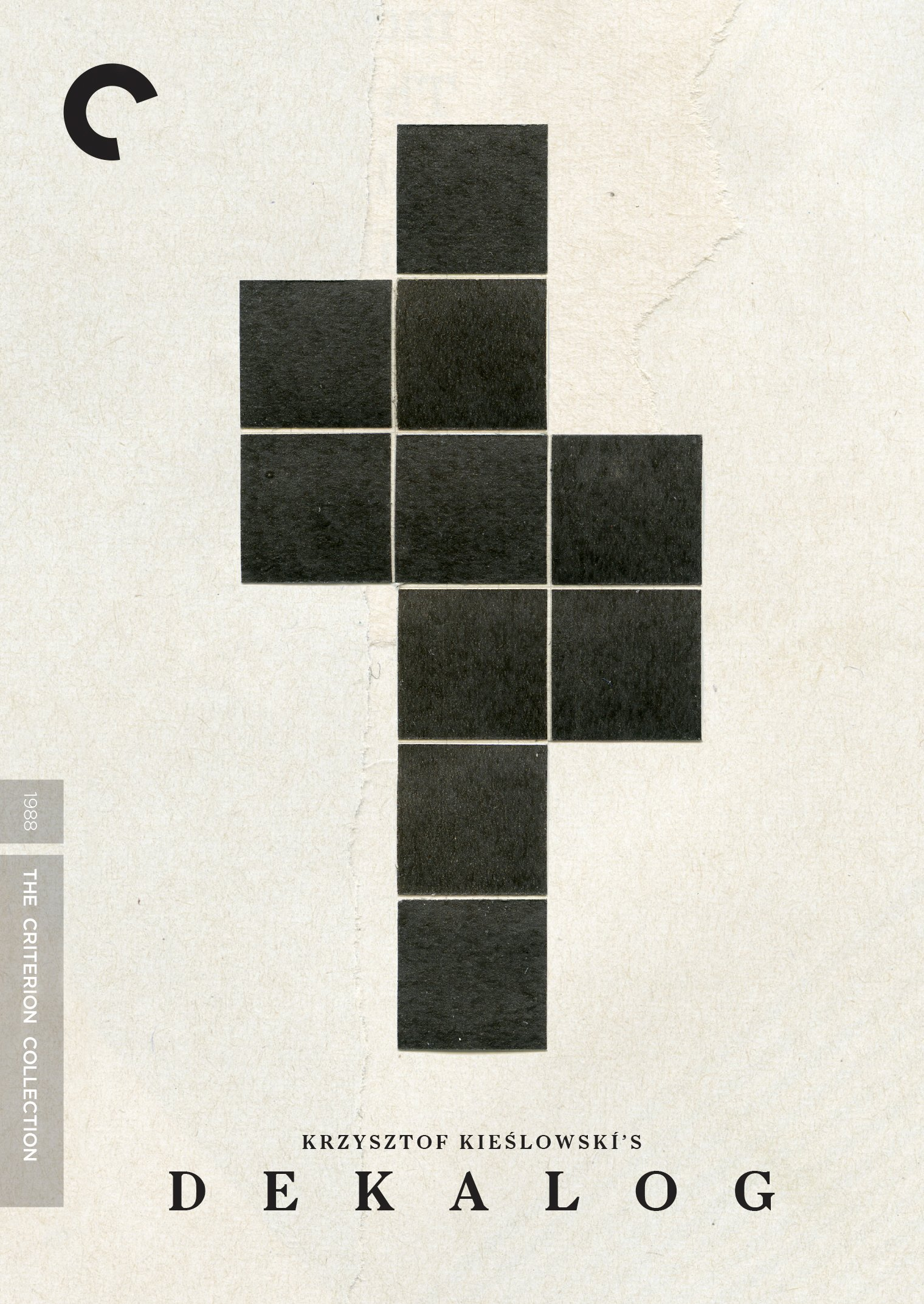 Dekalog (The Criterion Collection) by Criterion Collection