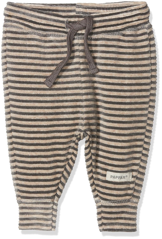 Papfar Unisex Baby Jogginghose Soft Velvet 716563