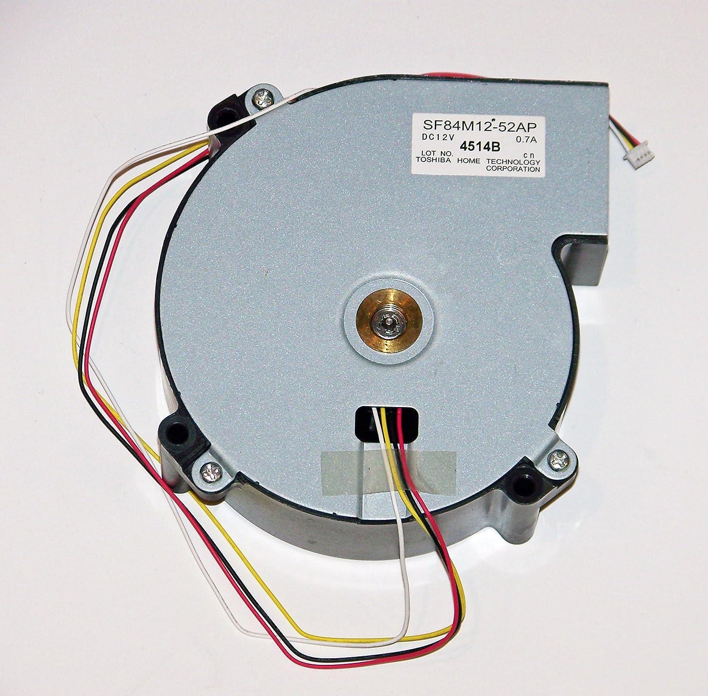 Epson Projector Intake Fan SF84M12-52AP