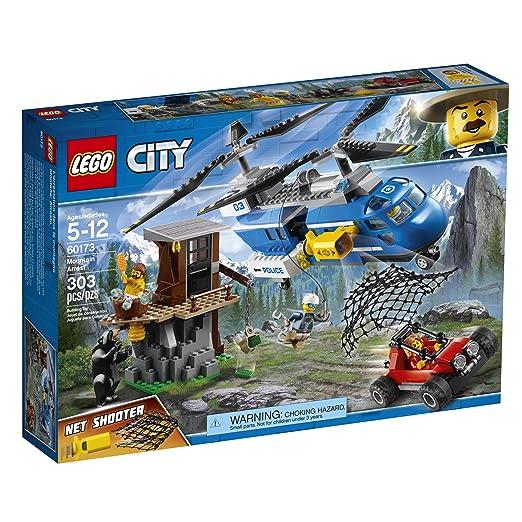 Risultati immagini per lego 60173 amazon