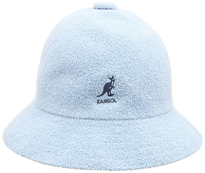 Kangol Men s Bermuda Casual Bucket Hat Classic Style at Amazon Men s  Clothing store  4da1ed4830d