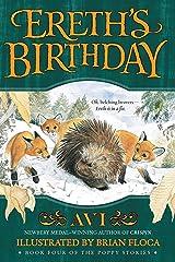 Ereth's Birthday (Poppy Book 5) Kindle Edition
