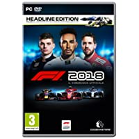 F1 2018 -  Headline Edition - PC