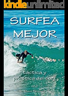 Surf: Guía básica paso a paso para iniciarte en este emocionante deporte eBook: Guass, Fran: Amazon.es: Tienda Kindle