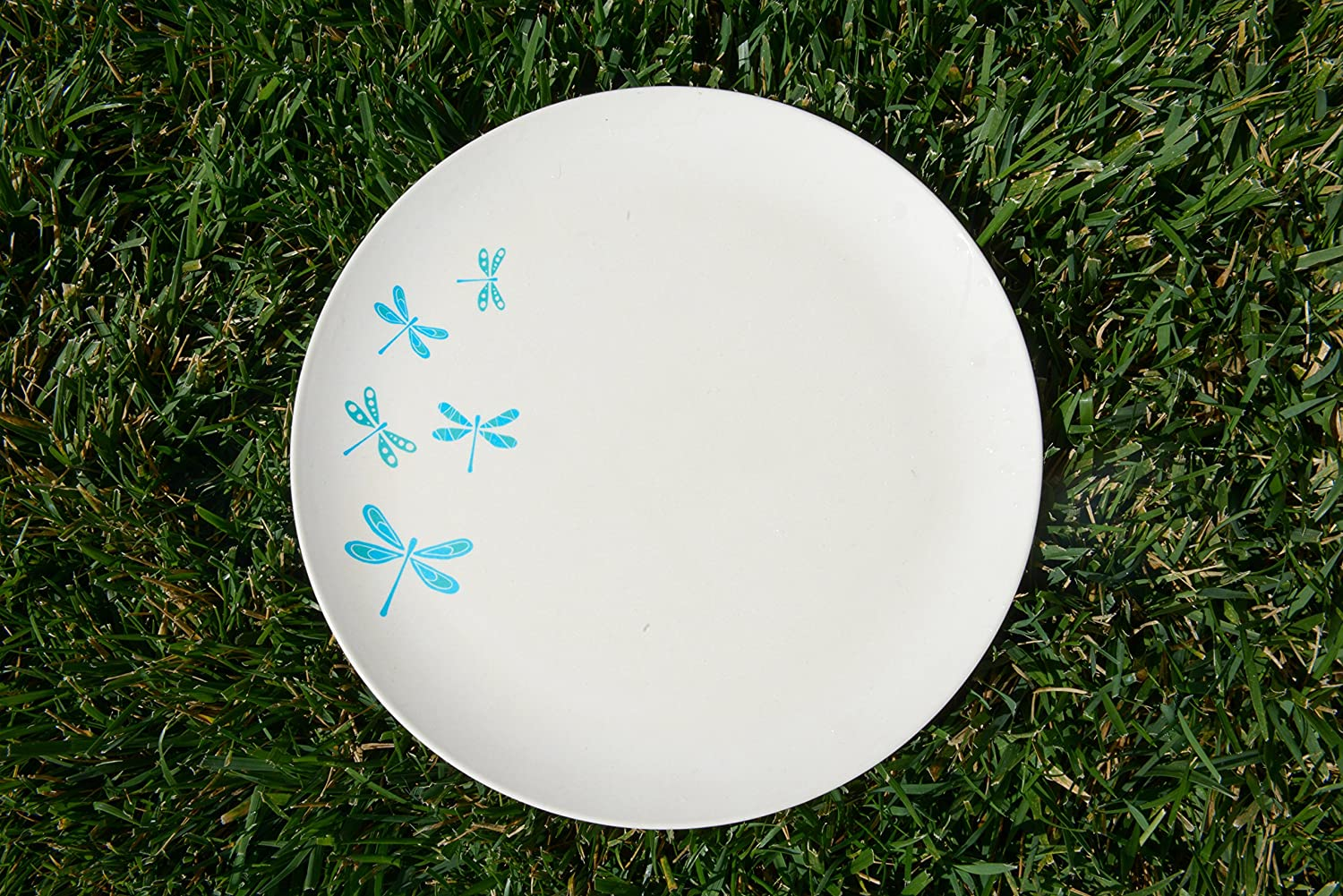 Top 100+ Dinner Plates With Fish Design