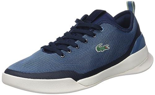 Lacoste Lt Spirit, Sneaker Uomo, Blu (Nvy), 42.5 EU
