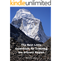 The Best Little Guidebook for Trekking the Everest Region (Nepal Insider Editions)