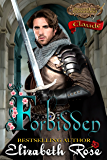 Forbidden: Claude (Second in Command Series Book 2)