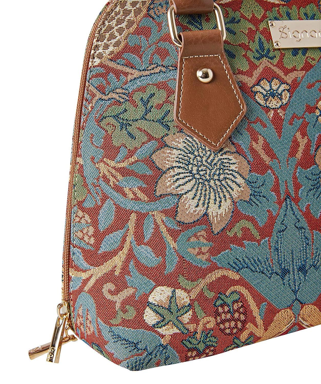Joe Browns Femme Sac /à tapisserie imprim/é fleurs et oiseaux