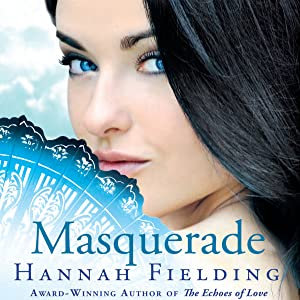 Masquerade: The Andalucian Nights Trilogy 2