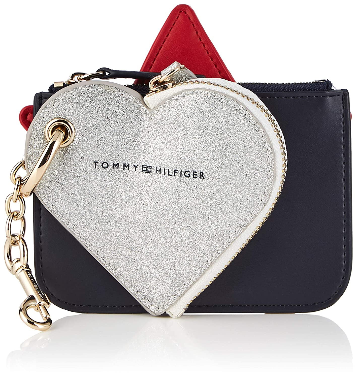 Tommy Hilfiger - Gifting 3 In 1 Charm, Llaveros Mujer, Azul ...