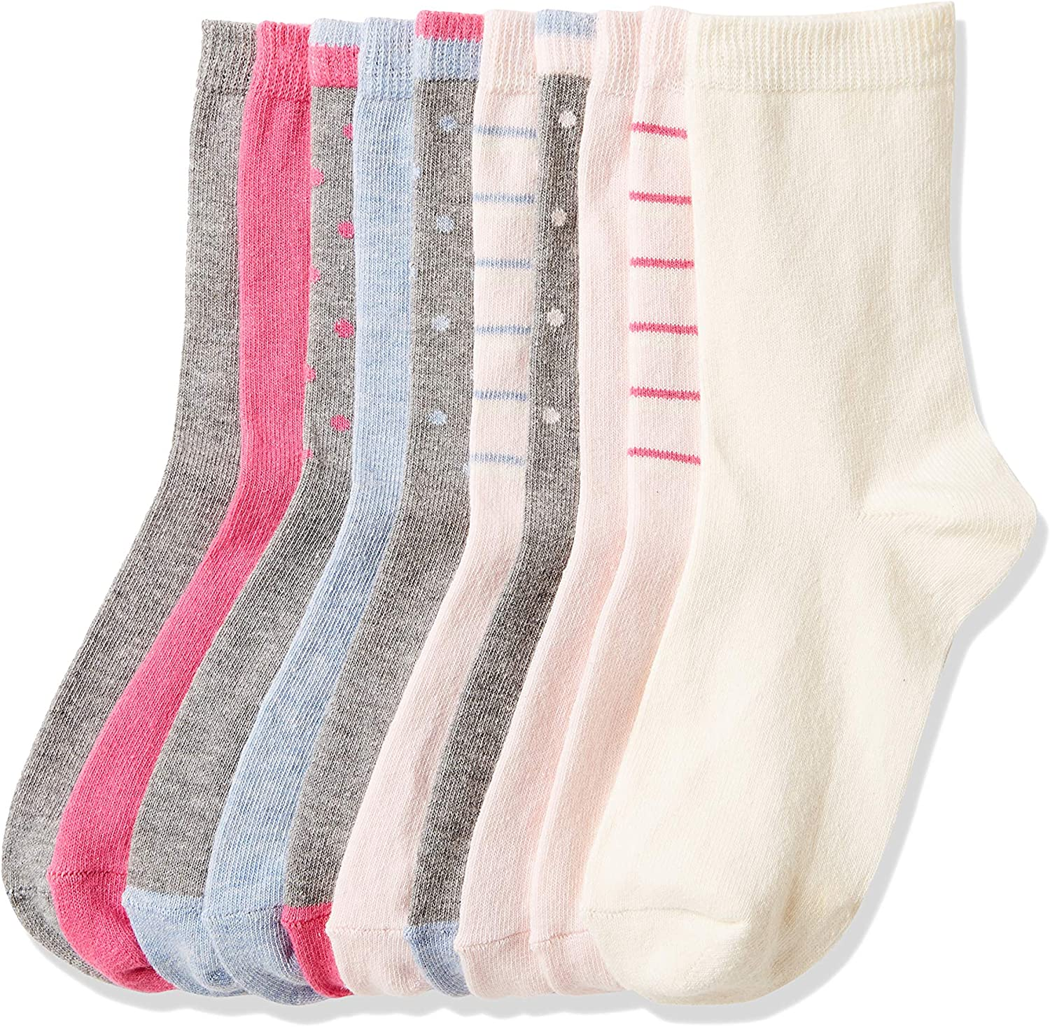 RED WAGON Calze Bambina Marchio Patterned Ankle Socks