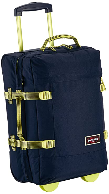 Eastpak Trolley Tranverz, Blackout Funky, 31.5 x 23 x 49 cm, 42 Liters, EK661