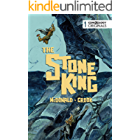 The Stone King #1 (of 4) (comiXology Originals)
