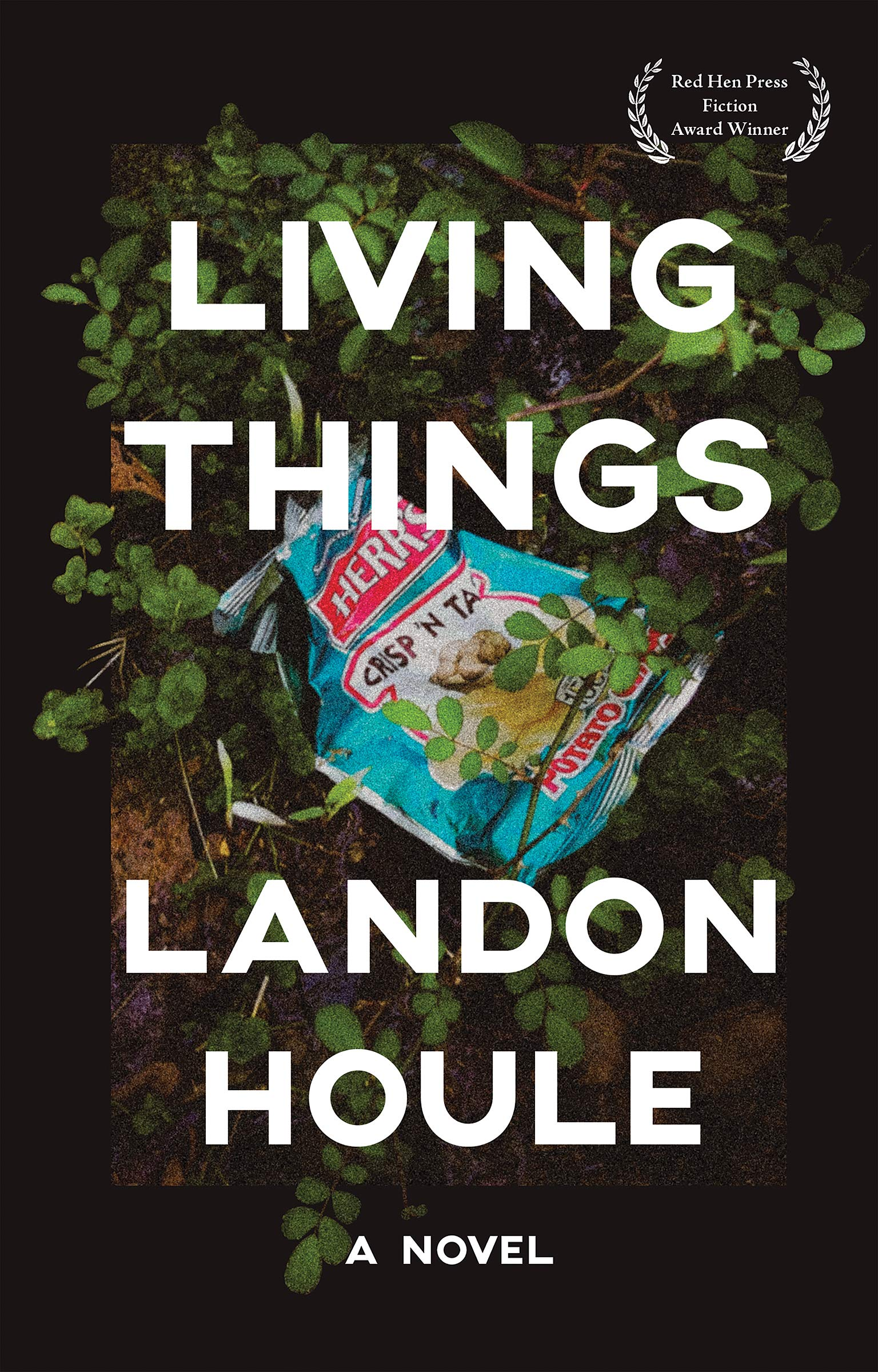 Image result for living things landon houle