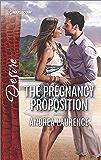 The Pregnancy Proposition (Hawaiian Nights)