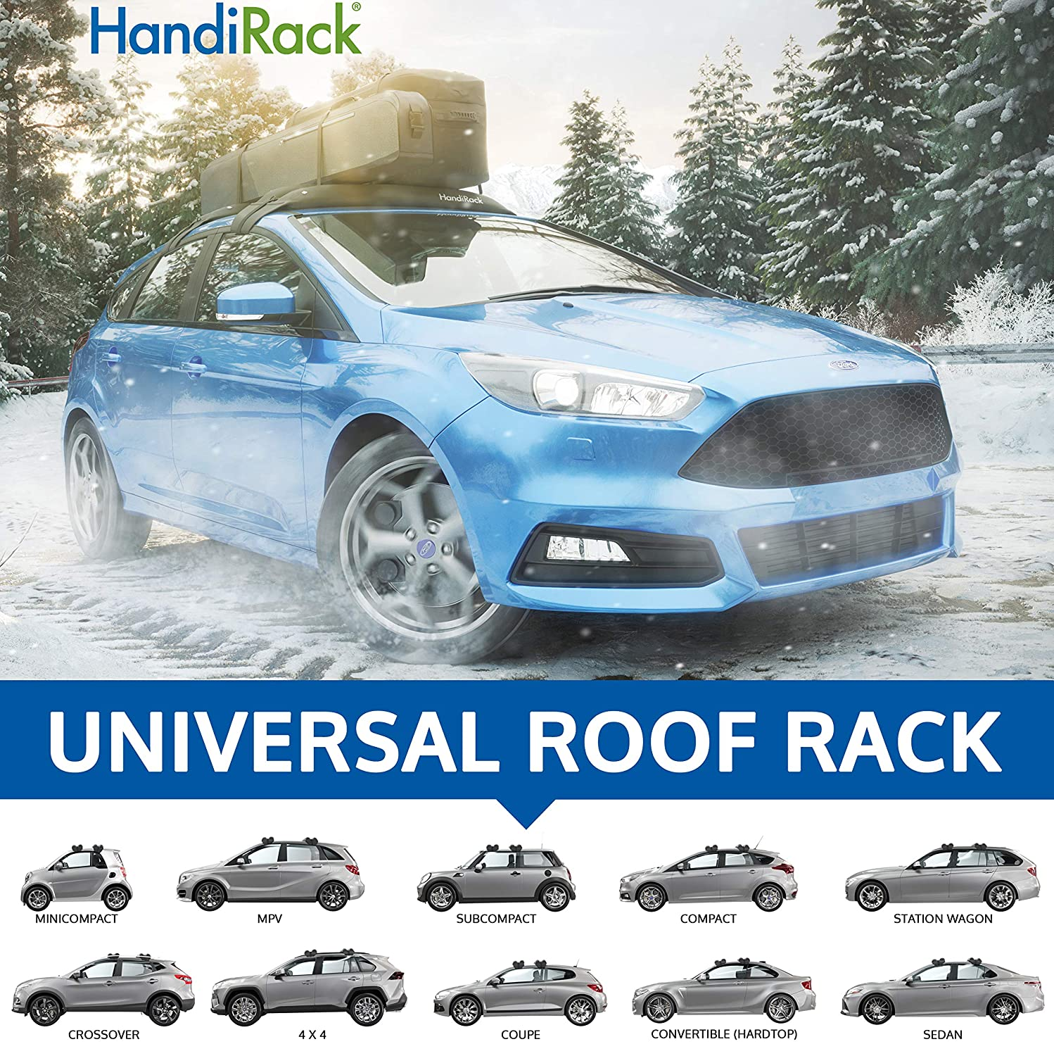 Handirack Inflatable Rack