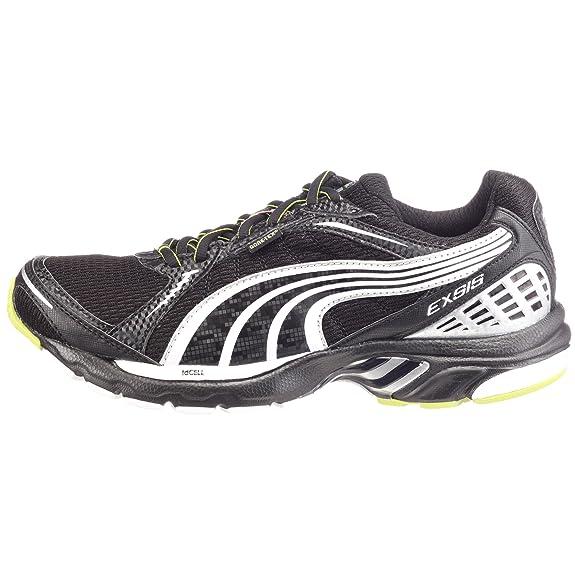 Puma 184903 01 Cell Exsis GTX, Herren Sportschuhe Running