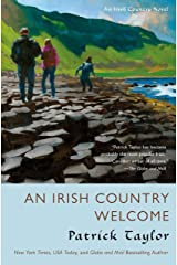 An Irish Country Welcome (Irish Country Books Book 15) Kindle Edition