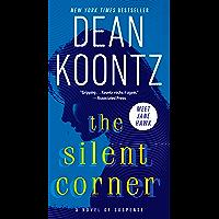 The Silent Corner: A Novel of Suspense (A Jane Hawk Novel Book 1) book cover