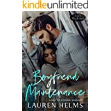 Boyfriend Maintenance (425 Madison Avenue Book 5)