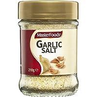 MasterFoods Garlic Salt, 210g