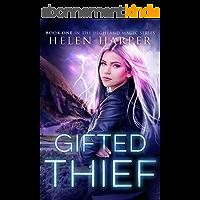 Gifted Thief (Highland Magic Book 1) (English Edition)