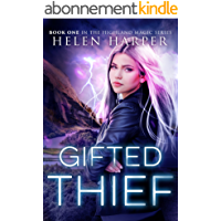 Gifted Thief (Highland Magic Book 1) (English Edition)