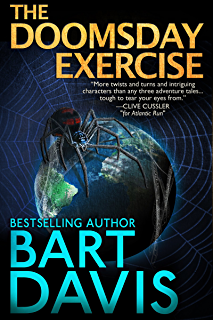Amazon atlantic run ebook bart davis kindle store the doomsday exercise fandeluxe Ebook collections