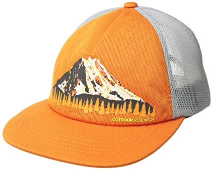 f930ed82193c1 Amazon.com   Outdoor Research Performance Trucker trail run Hat ...