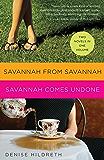 Hildreth 2in2 (Savannah From Savannah & Savannah Comes Undone)