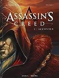 Assassin's Creed, tome 3 : Accipiter