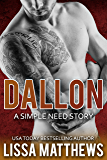 Dallon: A Simple Need Story