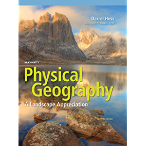 McKnight's Physical Geography: A Landscape Appreciation (2-downloads)