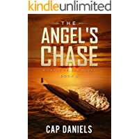 The Angel's Chase: A Chase Fulton Novel (Chase Fulton Novels Book 8)