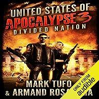 United States of Apocalypse 3: United States of Apocalypse, Book 3