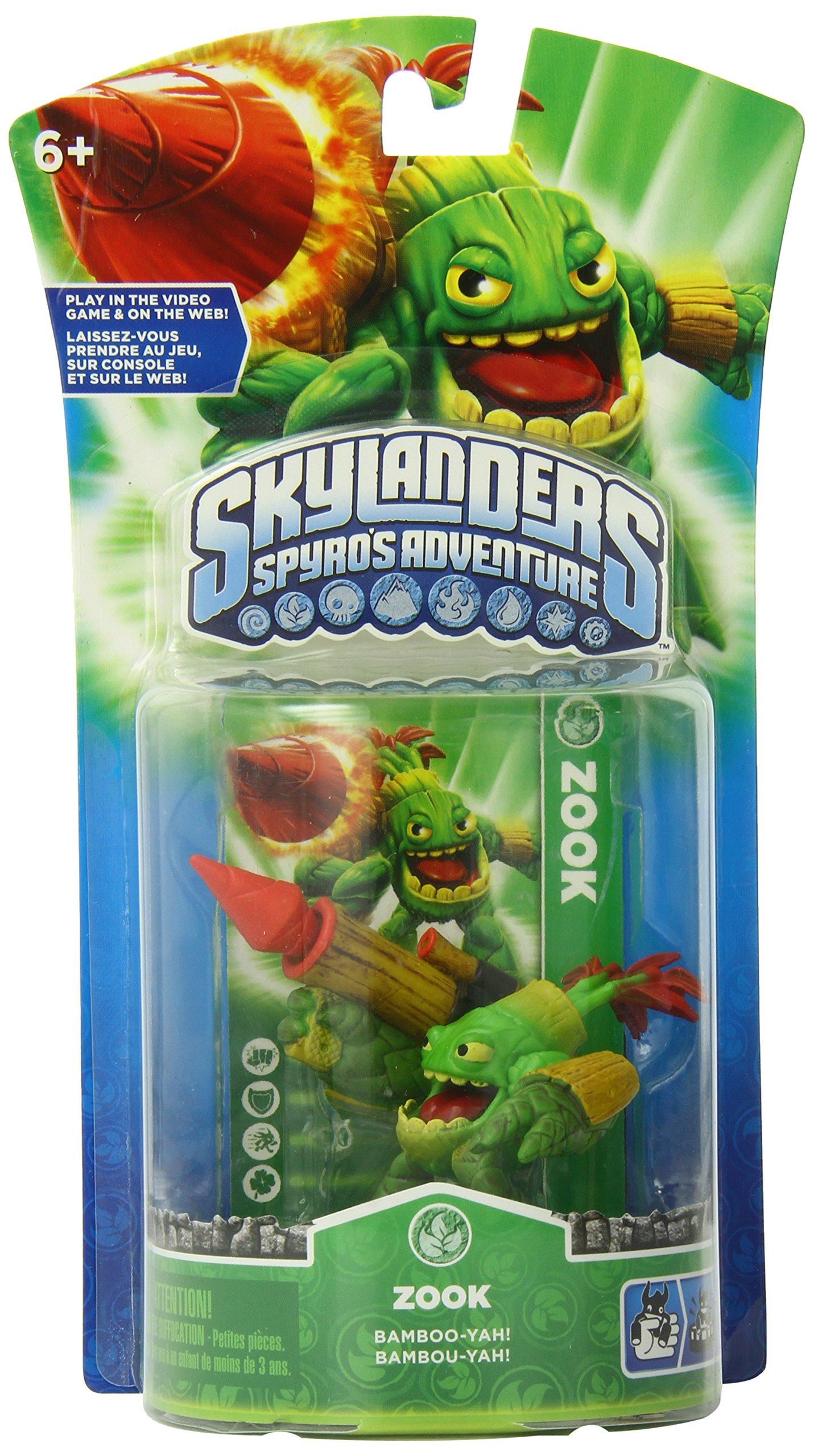 Skylanders Spyro's Adventure: Zook